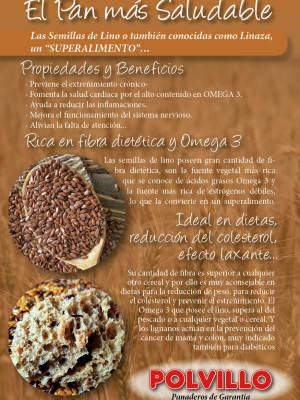 Panvillo de Lino