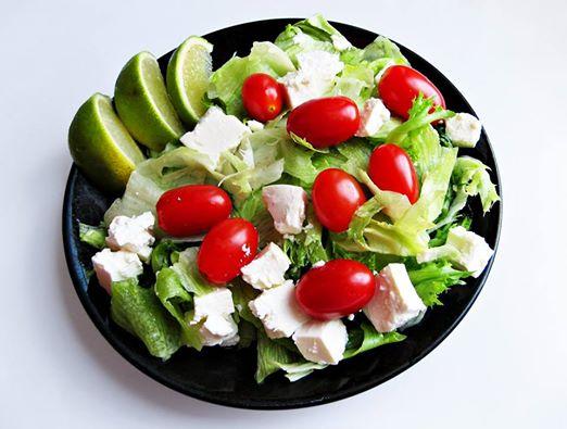 ensalada dieta polvillo