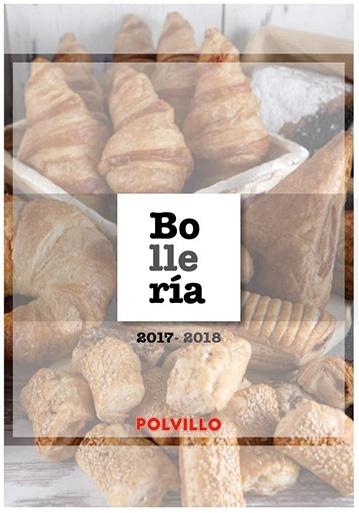 bolleria, pasteles y dulces Polvillo