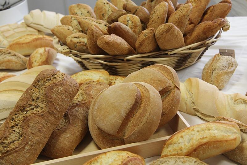 nueva variedad de pan