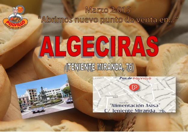 panaderia algeciras