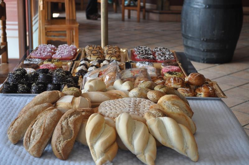 panes y bolleria