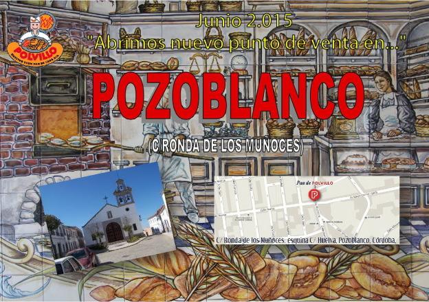 Panaderia Polvillo Pozoblanco