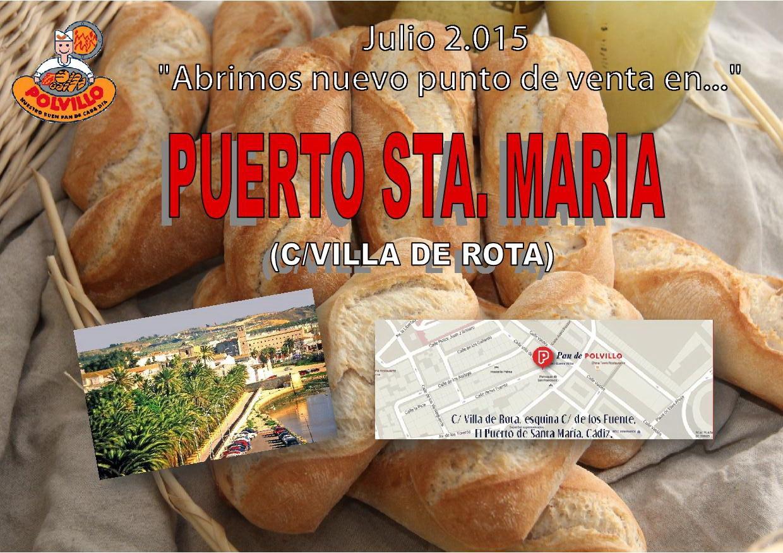 panaderia polvillo puerto de santa maria