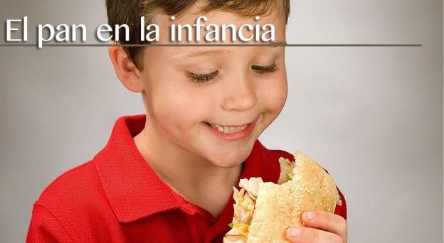 pan infancia