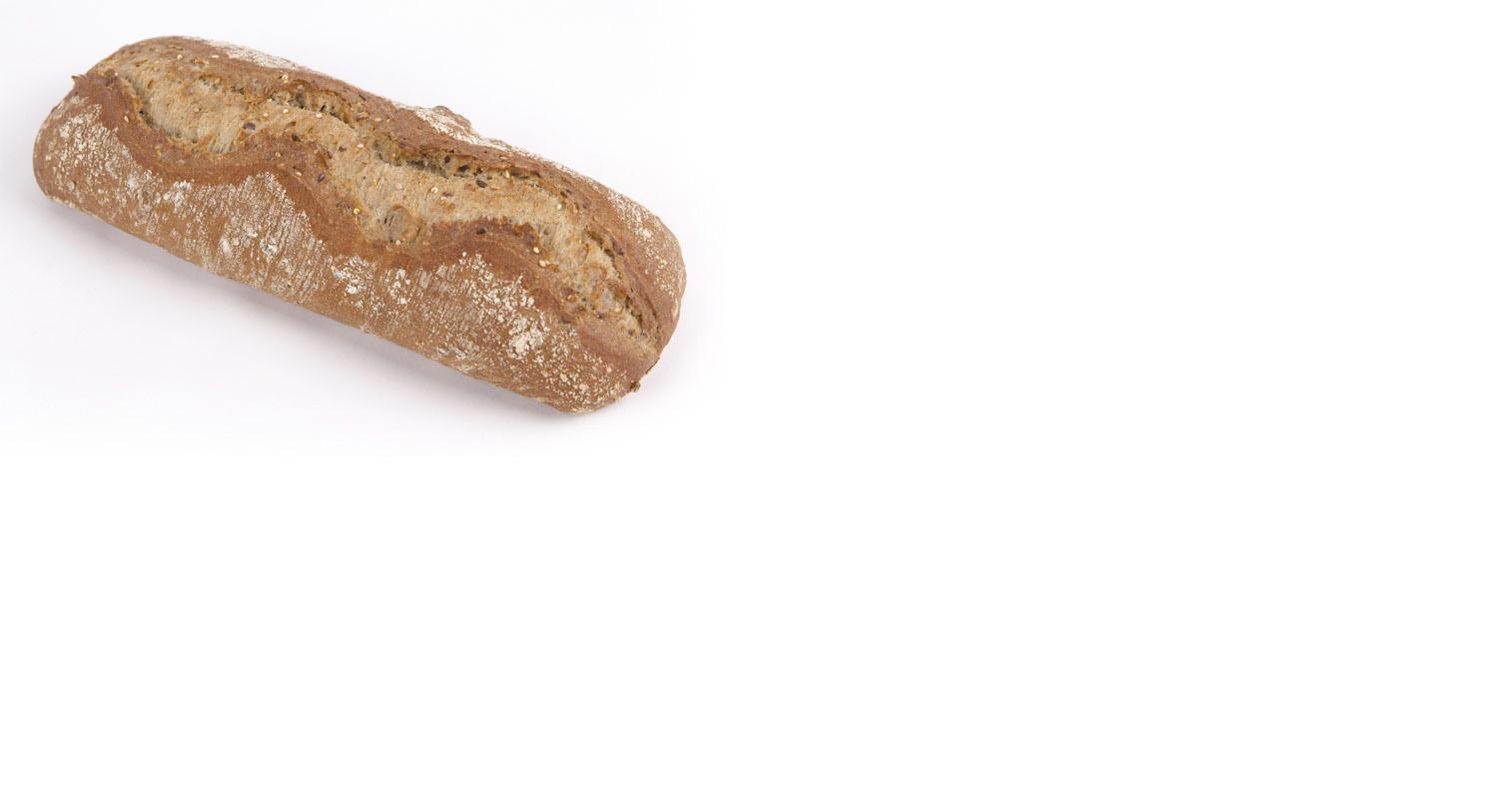 Chapata 5 cereales Polvillo