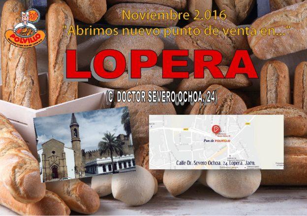 Apertura Panader A Calle Doctor Severo Ochoa Lopera Ja N