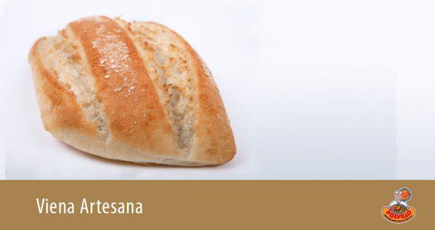 Dieta Reto Polvillo con pan