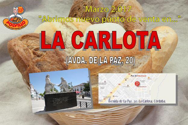 Panaderia en Cordoba