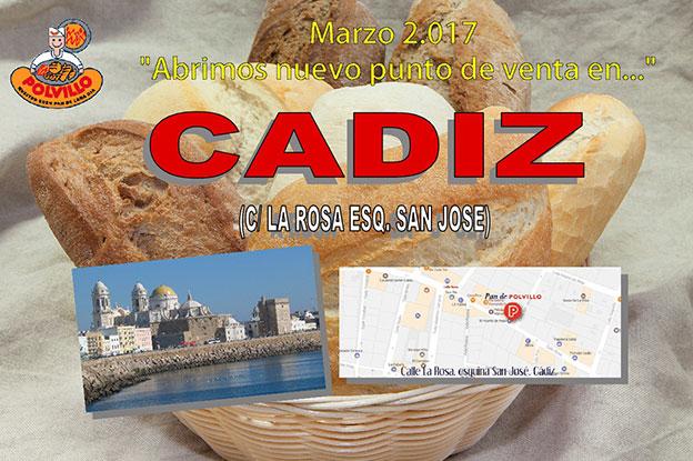 Panaderia de Cádiz