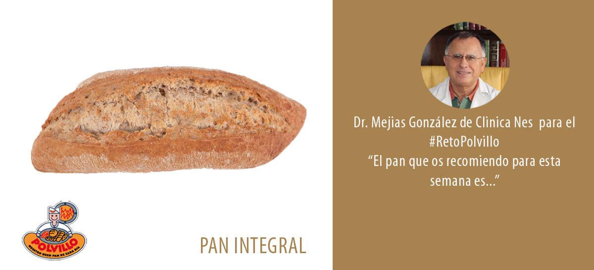 Pan integral