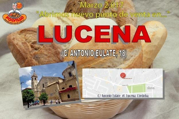Tienda Polvillo Lucena