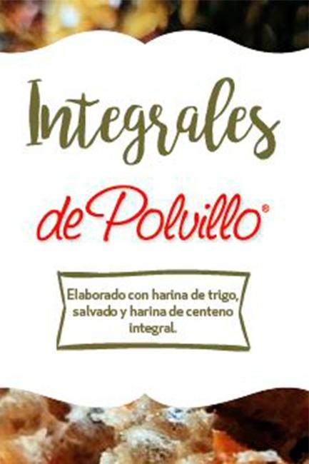 Integrales Polvillo