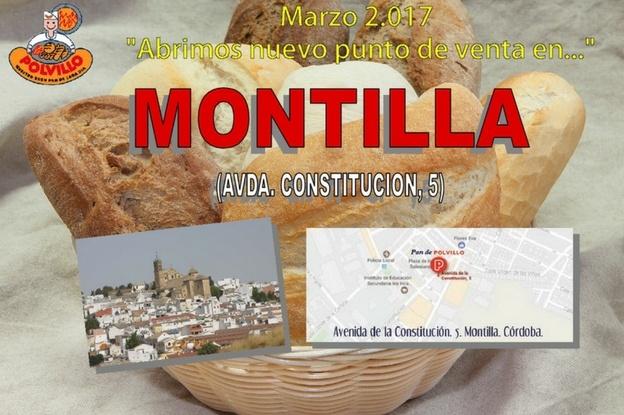 Tienda Polvillo Montilla