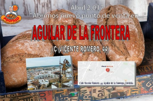 Tienda Polvillo Aguilar de la Frontera