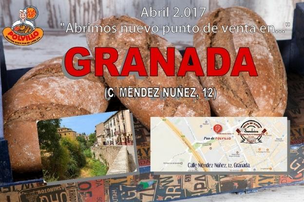 Tienda Polvillo en Granada