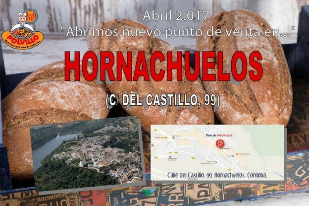 Tienda Polvillo Hornachuelos