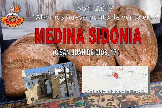 Tienda Polvillo Medina Sidonia