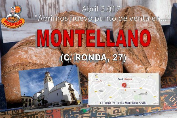 Tienda Polvillo en Montellano
