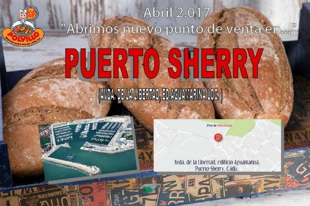 Tienda Polvillo en Puerto Sherry