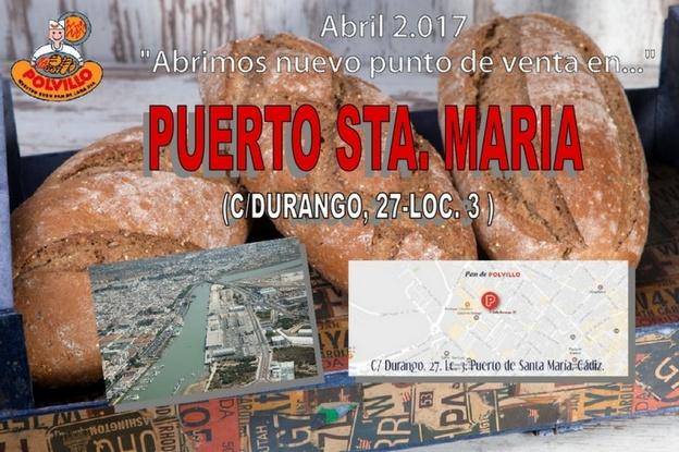 Tienda Polvillo en Puerto Santa Maria