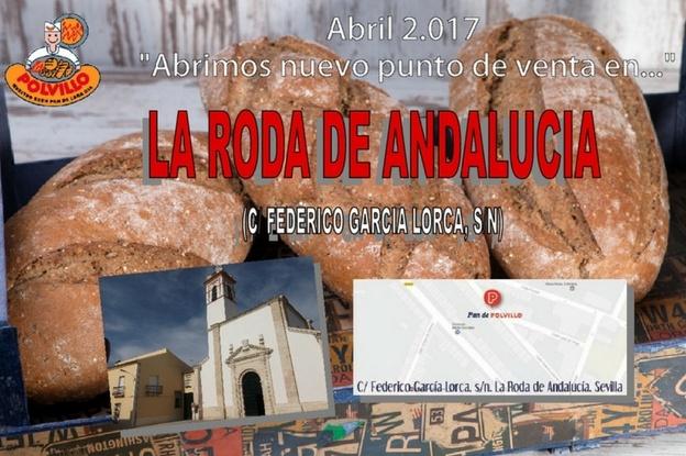 Tienda Polvillo en la Roda de Andalucía