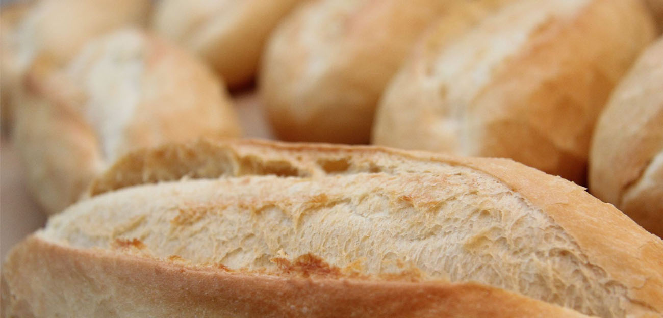 Pan precocido-congelado