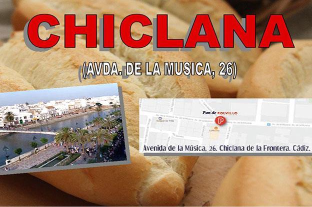 Tienda Polvillo en Chiclana