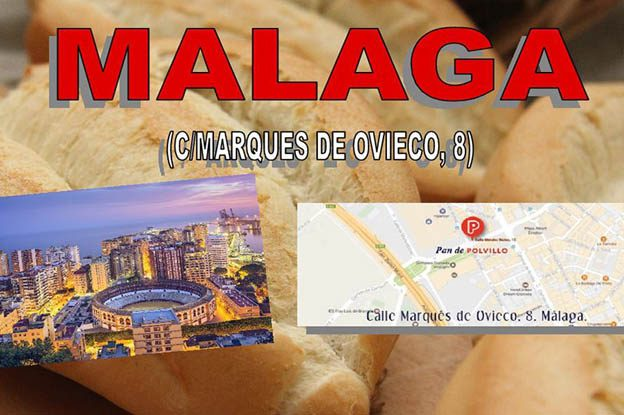 Tienda Polvillo en Málaga