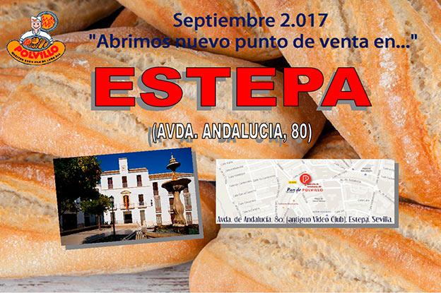 Tienda Polvillo en Estepa