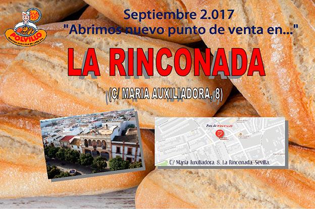 Tienda Polvillo en La Rinconada