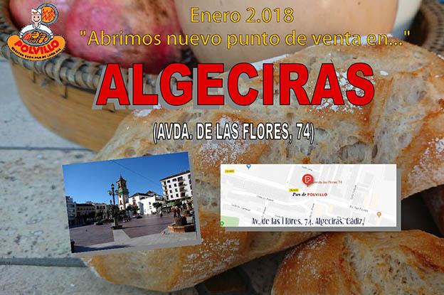 pan en algeciras