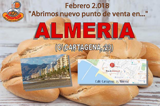 panaderia en almeria