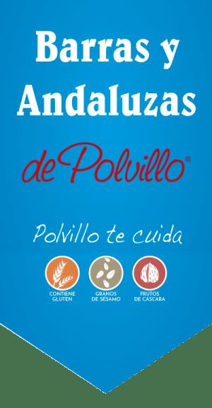 Barras y Andaluzas