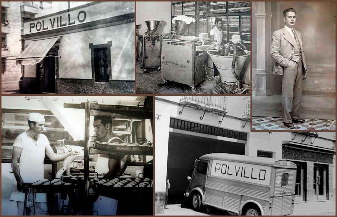 Fábrica Polvillo