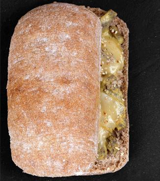 pan precocido congelado