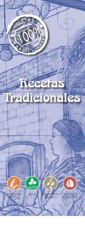 10 Recetas Tradicionales